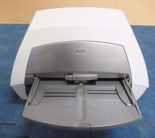 Kodak i1440 Professional Document Scanner Duplex Colour 75ppm A3 With AC Adapter